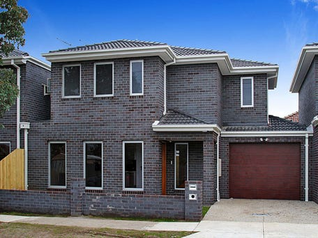 Sold Price For 37 Bungay Street Fawkner Vic 3060