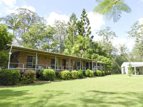15 Gallaghers lane, Ashby, NSW 2463