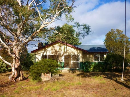 4 Ballang Place, Cooma, NSW 2630
