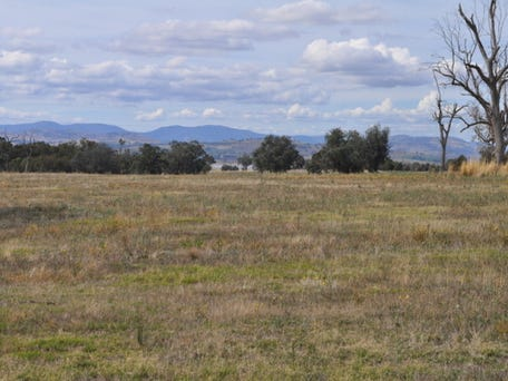 Lot 203 Table Top Road, Table Top, NSW 2640