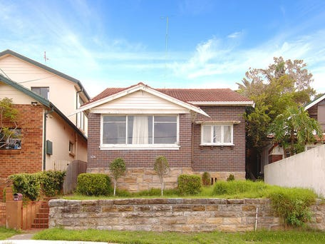 328 Military Road, Vaucluse