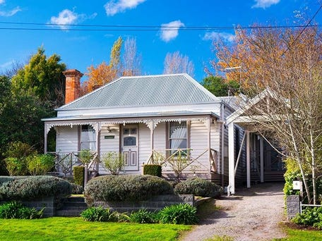 4 Vincent Street North, Daylesford