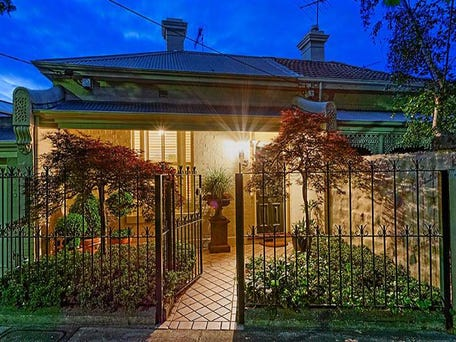 15 Davis Avenue, South Yarra