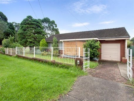 16 WHITFIELD AVE, Ashbury, NSW 2193
