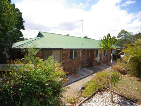 21 Lilac Tree Court, BEECHMONT QLD 4211