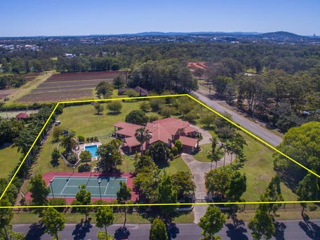 9 GLENMORE CRESCENT, Rochedale, Qld 4123
