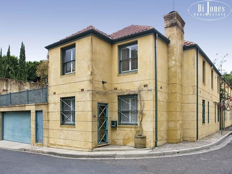 2 Sutherland Avenue (cnr Cecil La, via Hampden St), Paddington