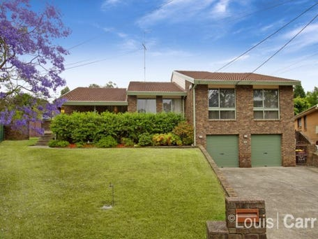 10 Wells Court, Baulkham Hills, NSW 2153