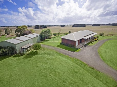 305 Stafford's Road, Wangoom, Vic 3279