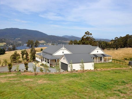 115 Jetty Road, Cygnet, Tas 7112