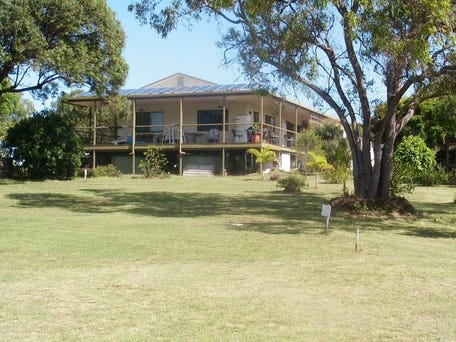 Lot 48 Island Street, Quoin Island, Gladstone Central