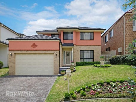 55 Orleans Way, Castle Hill