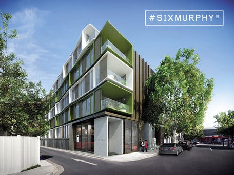 6 Murphy Street, South Yarra.. Construction has commenced, South Yarra