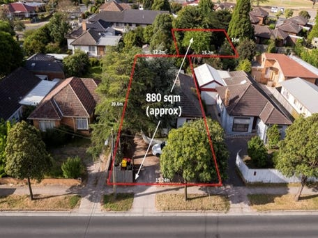 Sold price for 1145 centre road oakleigh south vic 3167 for Home ideas centre oakleigh