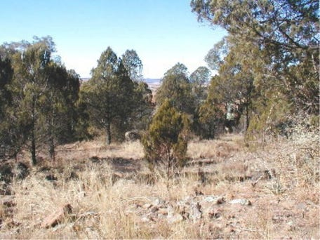 Lot 644, Moorong Place, Cooma, NSW 2630
