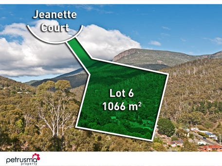 32 Jeannette Court, Lenah Valley