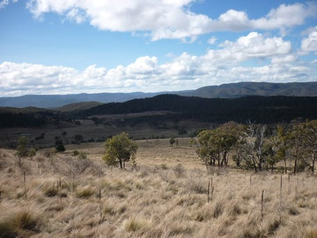 Collins Road, Cooma, NSW 2630
