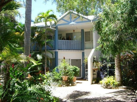 4 Seashells/15 Tropic Court, Port Douglas