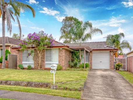 15 Mariani Close, Bossley Park, NSW 2176