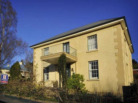 Sold price for 48 lyttleton street east launceston tas 7250 for Home designs launceston