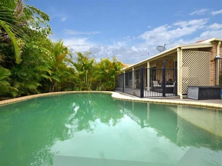 12 Bush Nut Court, Little Mountain, Qld 4551