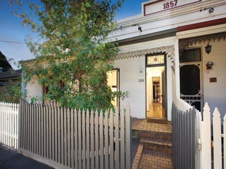 206 Napier Street, South Melbourne