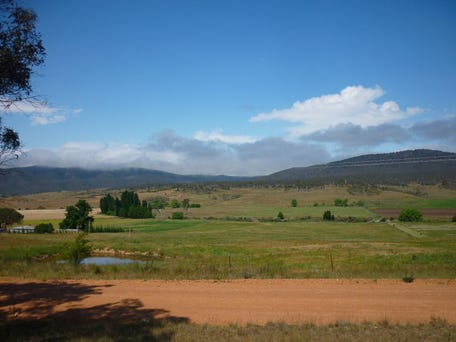 Lot 2, Carlaminda Road, Cooma, NSW 2630