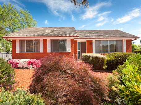 47 Chewings Street, Scullin, ACT 2614