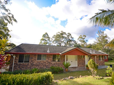 1 Timbarra Drive, BEECHMONT QLD 4211