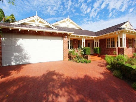 33 Curedale Mews, Bull Creek, WA 6149