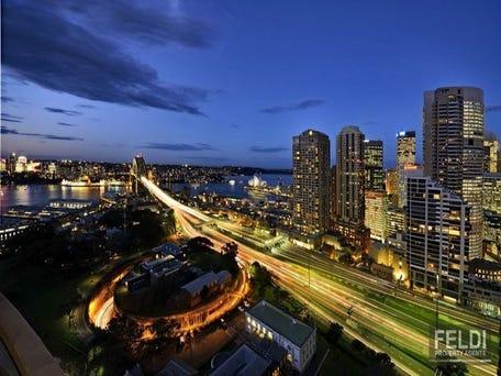 2808/127 Kent Street, Sydney