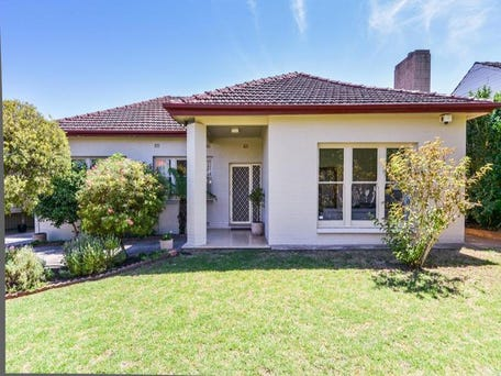Sold Price For 33 Highfield Avenue St Georges Sa 5064