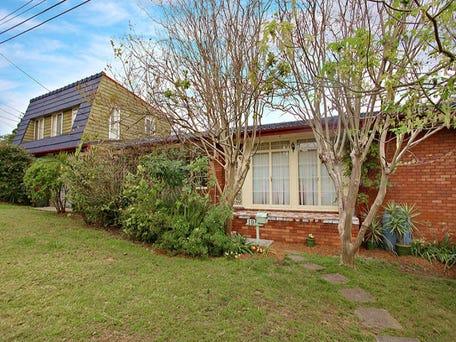 Sold Price For 19 Lobelia Street Chatswood West Nsw 2067
