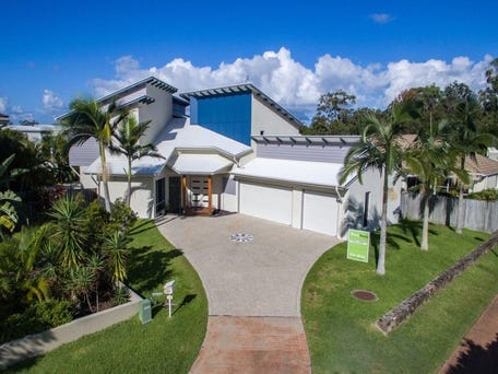 12 Inverness Place, Peregian Springs, Qld 4573