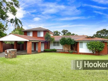 4 Gregory Avenue, Baulkham Hills, NSW 2153