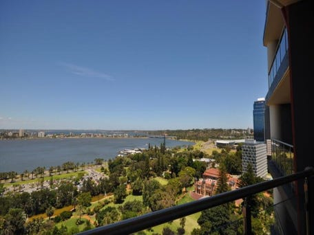 132/22 St George;&#x27;s Terrace, East Perth, WA 6004