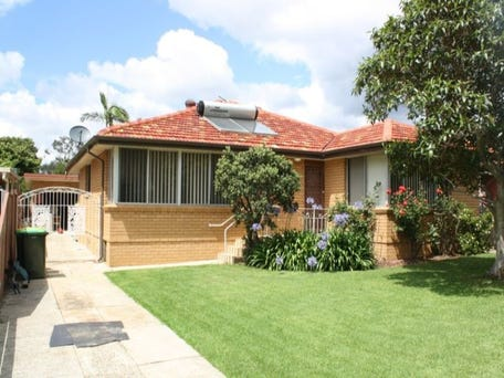 12 Thomas Street, Picnic Point, NSW 2213