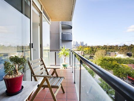 106/418 St Kilda Road, Melbourne, Vic 3000
