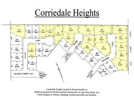 Corriedale Heights, Mount Gambier