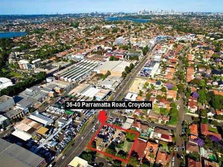 36-40 Parramatta Road, Croydon, NSW 2132
