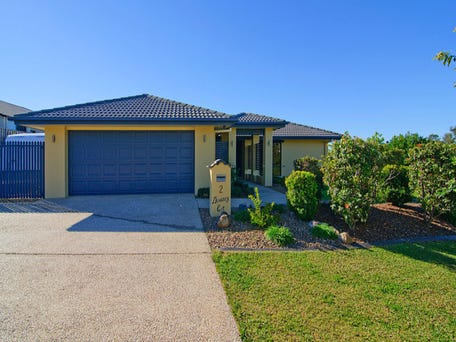 2 Devaney Court, Maudsland
