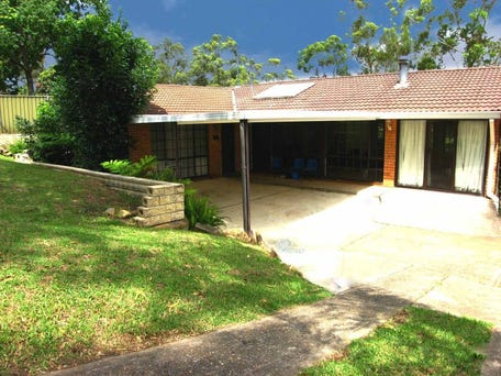 Warragamba, address available on request