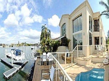 Property For Sale  Sunset Boulevard Surfers Paradise