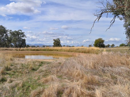 Lot 206 Table Top Road, Table Top, NSW 2640