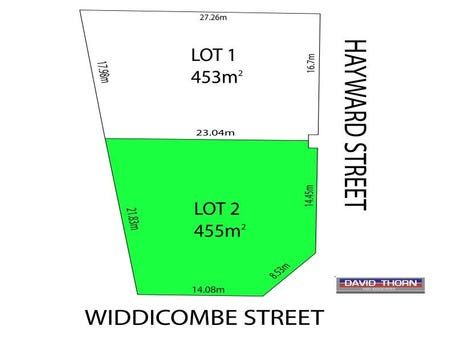 Lot 2/17 Hayward Street, Myaree