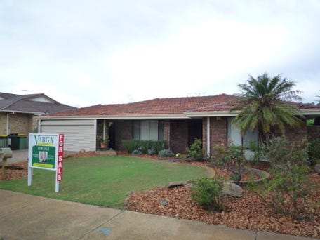 Sold price for 5 killara drive willetton wa 6155 for Bathroom d willetton