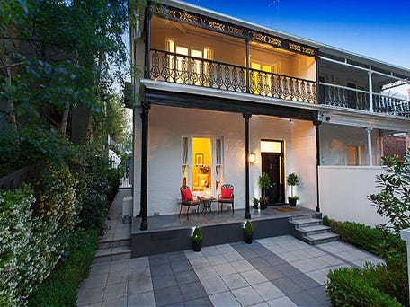 65 Davis Avenue, South Yarra