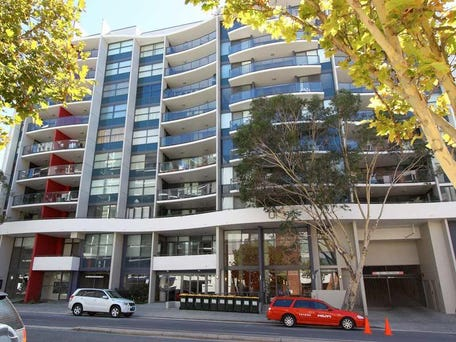 95/128 Adelaide Terrace, East Perth, WA 6004