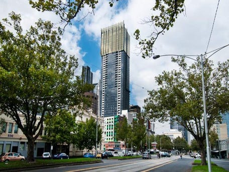 1703/25 Therry Street, Melbourne