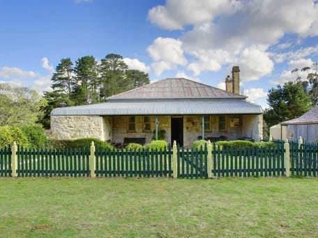 Sold Price For 93 Gold Field Close Tallong Nsw 2579